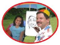 Caricature Photo